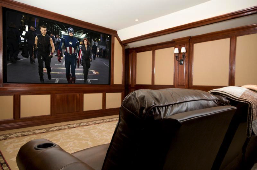 2 Critical Components of Every Modern Home Theater Setup