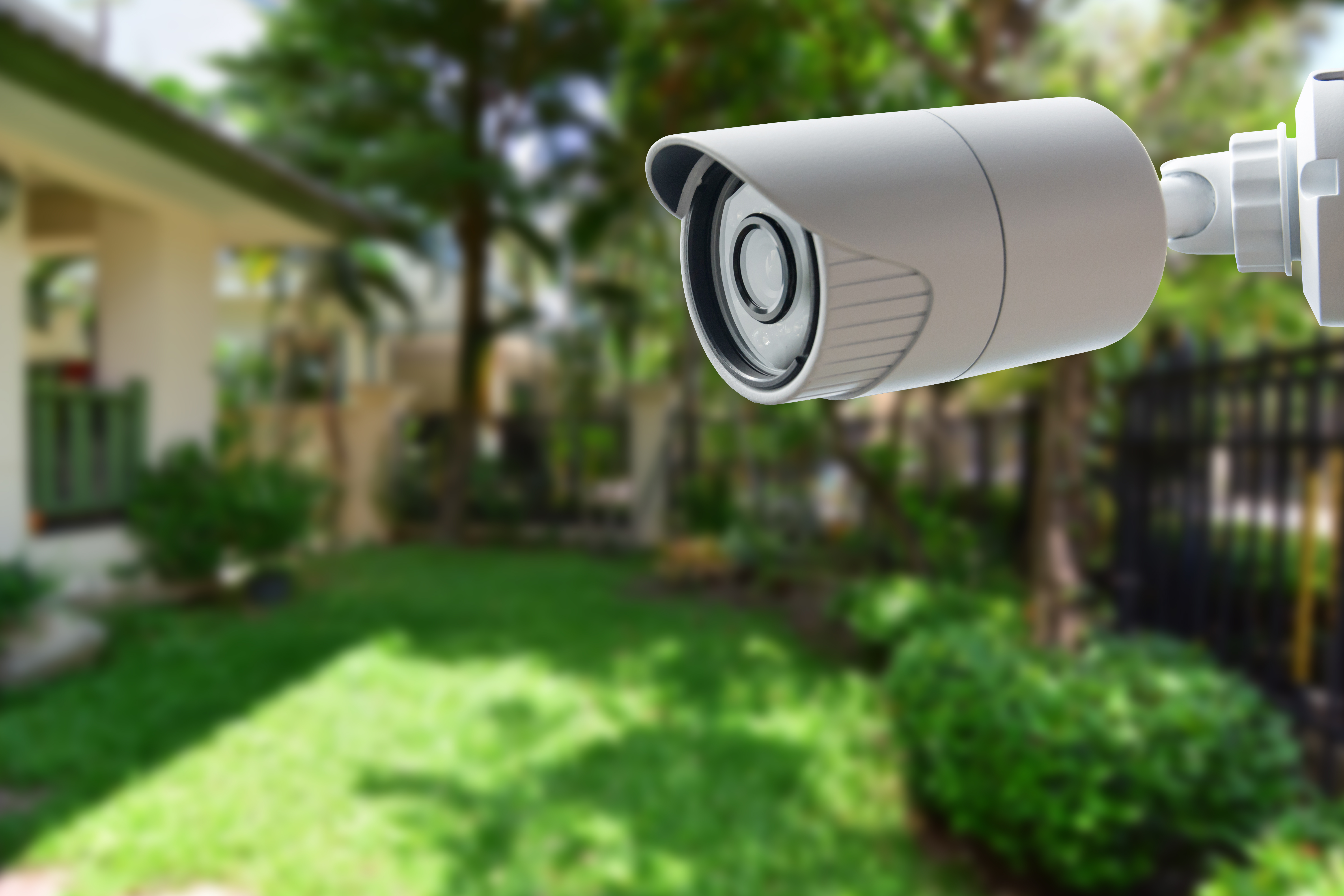 Three Cool Things You Can Do With a Home Security System
