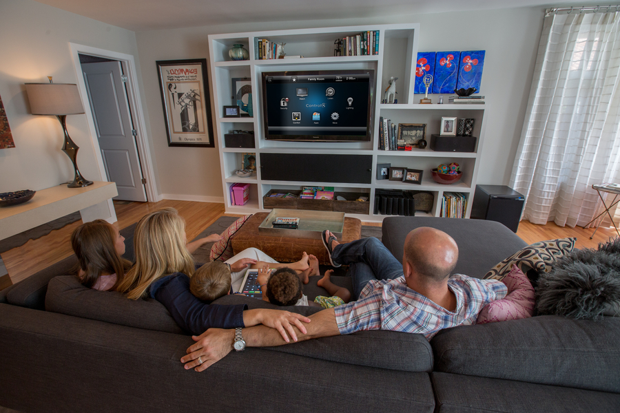 3 Fun Ways To Use Smart Home Technology