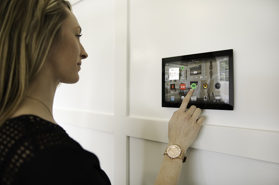 How Control4's Intercom Anywhere Helps You Stay Connected