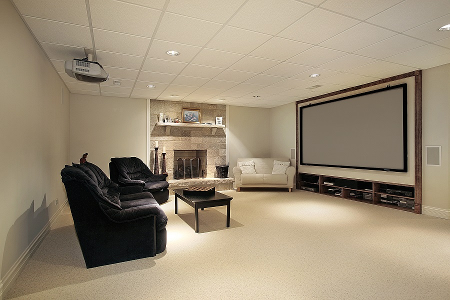 Why You Need Professional Home Theater Installation