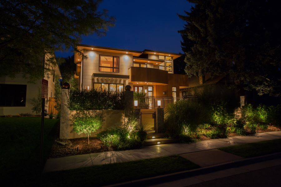 How to Start Designing Your Smart Outdoor Lighting System