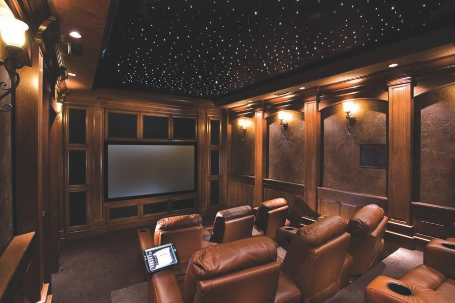 Home Theater Design Trends to Watch