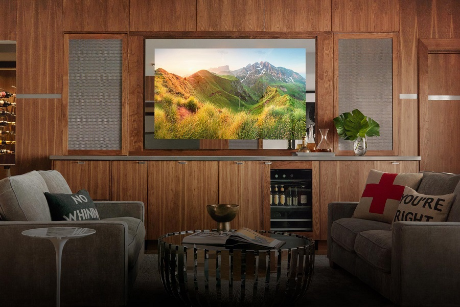 ENJOY YOUR HOME MORE WITH A SUPERIOR AV INSTALLATION